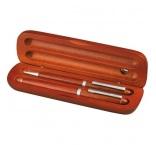 P560.077 - Guľôčkové a plniace pero (modrá náplň)