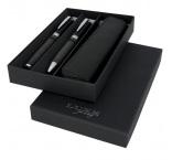 P574.088 - Guľôčkové pero a roller (čierna náplň)