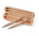 P575.002 - Guľôčkové pero (čierna náplň) a mechanická ceruzka
