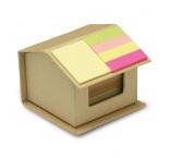 P598.075 - Kancelárska sada poznámkových bločkov