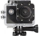 P652.020 - HD kamera (720p) s 15 - doplnkami, vodotesná do 30 metrov