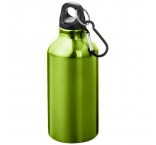 P810.038 - Flaša na nápoj s karabinkou (350 ml)