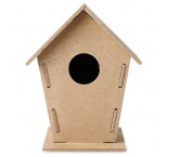 P842.021 - Skladacia vtáčia búdka