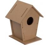 P842.039 - Skladacia vtáčia búdka