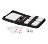 P850.053 - Balíček kariet v cestovnom puzdre