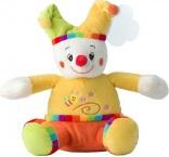 P856.079 - Plyšový klaun