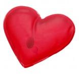 P859.001 - Ohrievací vankúšik-srdce