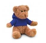 P869.132 - Plyšový medvedík v mikine