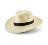 P910.428 - Slamený klobúk, dodávaný bez dekoračnej pásky