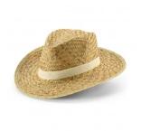 P910.429 - Slamený klobúk, dodávaný bez dekoračnej pásky