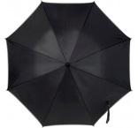 P920.099 - Automatický dáždnik s reflexným lemovaním, priemer 105 cm