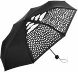 P930.164 - Manuálne skladací dáždnik s meniacou sa farbou, priemer 98 cm
