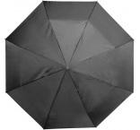 P930.244 - Pánsky automatický skladací dáždnik s puzdrom, priemer 95 cm