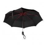 P930.300 - Automatický skladací dáždnik, priemer 95 cm