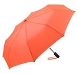 P930.405 - Automatický skladací dáždnik s reflexným lemovaním, priemer 100 cm