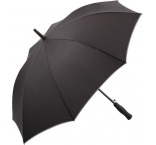P934.362 - Automatický dáždnik s reflexným okrajom, priemer 105 cm