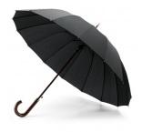 P934.412 - Automatický 16-panelový dáždnik, priemer 111 cm