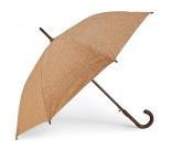 P934.490 - Automatický dáždnik s drevenou rúčkou, priemer 105 cm