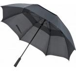 P935.040 - Dvojplášťový golfový dáždnik, priemer 130 cm