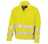 R1170906 - R117X•High-Viz Soft Shell Jacket