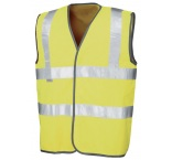 R0210907 - Result•SAFETY HIGH-VIZ VEST