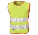 RJ212J0907 - R212J•Junior High-Viz Tabard