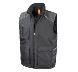 RJ306X0306 - R306X•Work-Guard Vostex Bodywarmer