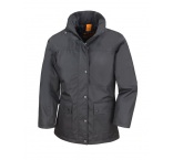 R307F0306 - R307F•Ladies Platinum Managers Jacket