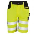R328X0930 - Result•Safety Cargo Shorts