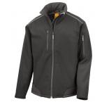 R1240306 - R124X•Ripstop Soft Shell Workwear Jacket