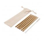 P269.529 - Bambusové slamky
