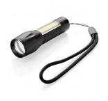 P513.521 - 3W LED svietidlo s COB svetlom