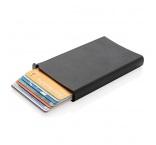 P820.041 - Hliníkové RFID puzdro na karty