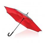 """P850.094 - 23"""" manuálny reverzný dáždnik, priemer 115 cm"""