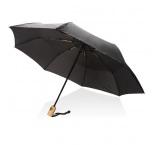 P850.390 - Automatický dáždnik z RPET, priemer 97 cm