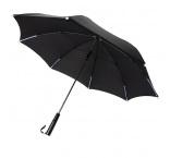 "P850.421 - 23"" manuálny dáždnik s LED svetlom"