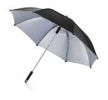 P850.501 - Dvojplášťový odolný dáždnik, priemer 120 cm