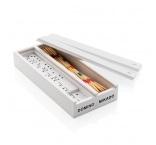 P940.073 - Domino a mikádo v drevenej krabičke