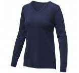38226490 - Stanton women's v-neck pullover