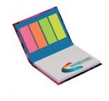 COMB04 - Hard cover ComboNote. Min 250 pcs.