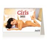 HS12 - Girls ČR/SR (povinné balenie 10 ks)