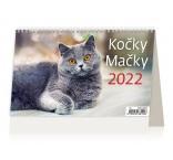 HS33 - Kočky/Mačky (povinné balenie 10 ks)