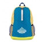 MB1005 - Foldable backpack. Min 500 pcs