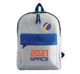 MB4001 - 600D backpack. Min 500 pcs