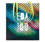 MB8401 - High resolution Cotton bag. Min 250 pcs