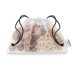 MB9201 - Mesh recycled-PET grocery bag. Min 250 pcs