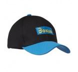 MH2309 - Diamond jacquard baseball cap. Min 150 pcs