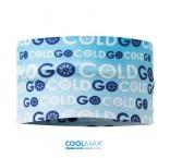 MH3301 - COOLMAX® full colour headband. Min 100 pcs