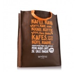 MO4050 - Vertical shopping bag. Min 1.000 pcs