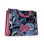 MO4070 - Horizontal shopping bag. Min 1.000 pcs